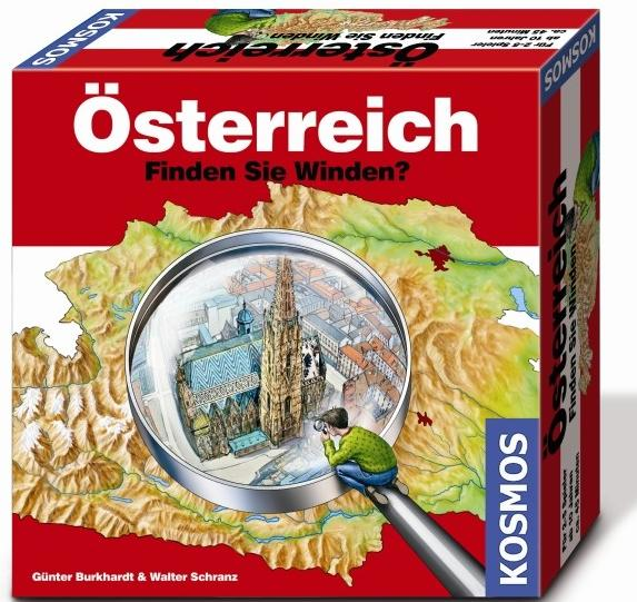 österreich Spiele